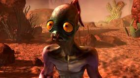 Image for The voice of Solid Snake is a Mudokon in Oddworld: New 'n' Tasty