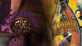 Image for Oddworld games still coming to PC in 2010