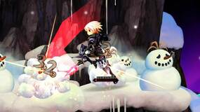 Image for Odin Sphere: Leifthrasir coming west in northern spring, Storybook Edition detailed