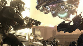 Image for Halo 3: ODST moves 2.5 million units in two weeks