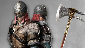 Image for Assassin's Creed Odyssey is getting a Valhalla-themed armour set