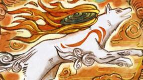 Image for Okami HD video is full of gorgeous