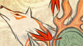 Image for Eshiro: Okami bombed due to PS3, Wii launches