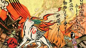 Image for Okami HD port coming to PS4 and Xbox One in December - report