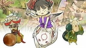 Image for Okamiden gets a firm US and European release date