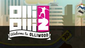 Image for OlliOlli 2 soundtrack now available on iTunes and Spotify