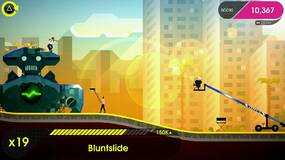Image for OlliOlli 2: Welcome to Olliwood arrives on PS4, Vita next week