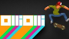 Image for OlliOlli: the Vita skating sim breathing life into an abandoned genre