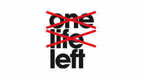 Image for New One Life Left out now