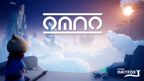 Image for Puzzle adventure title Omno is launching this summer