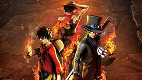 Image for Of course One Piece: Burning Blood is coming west