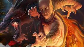 Image for One Finger Death Punch now available through Steam