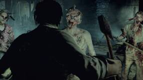 Image for Is The Evil Within scarier than Resident Evil?