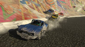 Image for Onrush is the new arcade racer from Codemasters