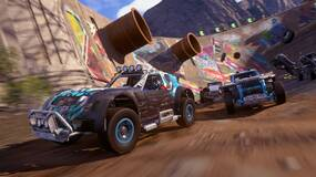 Image for Onrush studio gutted by Codemasters, handful of senior staff laid off