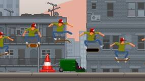 """Image for The OlliOlli story: """"Sony told us we weren't asking them for enough money"""""""