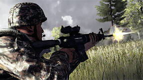 Image for Watch a video of Operation Flashpoint 2: Dragon Rising's alpha build