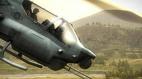 Image for Operation Flashpoint: Dragon Rising - in-game shots