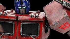 Image for Transformers: Fall of Cybertron goes retro with the Optimus Prime G1 pre-order pack