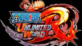 Image for One Piece Unlimited: World Red heading to US, Australia, Europe this year
