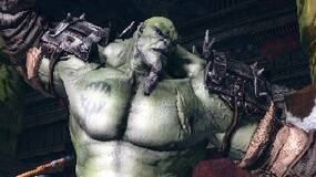 Image for New Of Orcs and Men screenshots contain many Orcs, few Men
