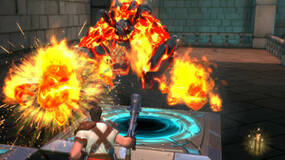 Image for Orcs Must Die 2: Fire & Water Booster DLC revealed, dated
