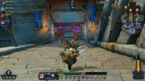 Image for PvE update hits Orcs Must Die! Unchained closed beta tomorrow