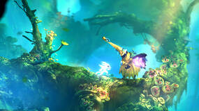 Image for Ori and the Will of the Wisps Switch sales raised $58,000 for the Rainforest Trust
