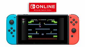 Image for Nintendo Switch Online: cloud save, online play, NES games, error codes - how to play with friends online