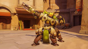 Image for Overwatch is getting a tie-in young adult novel about Efi Oladele, Orisa's creator