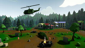 Image for DayZ creator's VR title Out of Ammo hits Steam Early Access