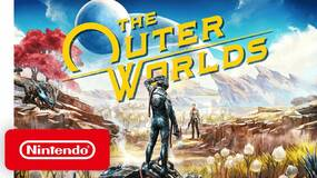 Image for The Outer Worlds will be released for Nintendo Switch