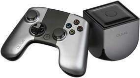 Image for Ouya users to be migrated to Cortex following Razer acquisition