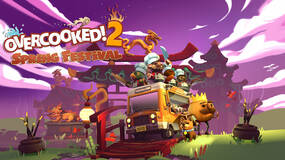 Image for Overcooked 2 gets rat chef to celebrate Chinese New Year