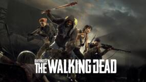 Image for Overkill's Walking Dead game launches this November