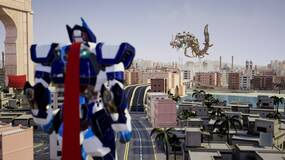 Image for Override: Mech City Brawl trailer nicely explains everything you need to know