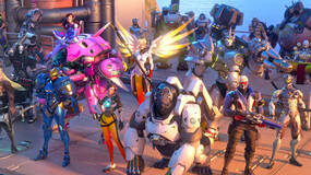 Image for Blizzard considering adding more Overwatch characters to Heroes of the Storm