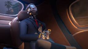 Image for Mission for the Overwatch Storm Rising event has been revealed in a new trailer