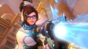 """Image for Overwatch 2 game director says leaks are """"demoralising"""" to the team"""