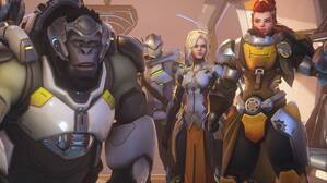 Image for Overwatch 2's executive producer set to leave Activision Blizzard