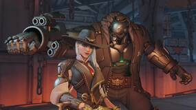 Image for Overwatch new playable character Ashe introduced in animated short Reunion