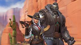 Image for Overwatch's new hero Ashe is fun, but she won't change the game