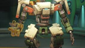 Image for Overwatch update 2.05: Bastion's new changes make him a formidable hero