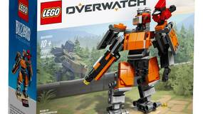 Image for The first Overwatch Lego figure is here, priced $25
