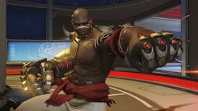 """Image for Terry Crews says Doomfist is """"perfect"""", but there's still a chance he may be in Overwatch"""