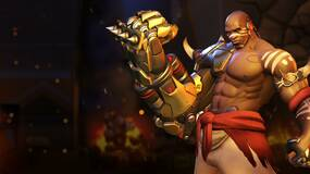 Image for Overwatch fans, here's everything you could ever want to know about Doomfist - backstory, abilities and gameplay from the PTR
