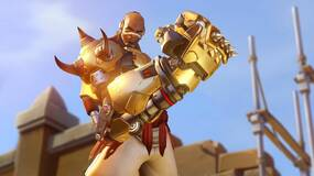 Image for Overwatch players on PC, PS4 and Xbox One can now get their hands on Doomfist