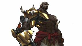 Image for Doomfist will finally join the Overwatch roster next week on PC, PS4 and Xbox One