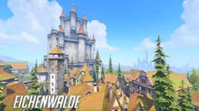 Image for New Overwatch patch arrives on PC, PS4 & Xbox One. Increases payload speed on Eichenwalde