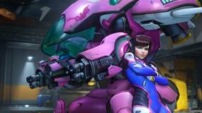 Image for Overwatch: talking hero design, Quake and backstory with Blizzard's Michael Chu